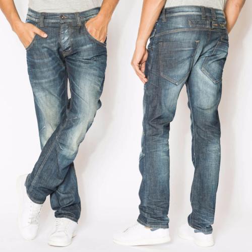 Jeans freeman porter homme coupe bootcut slim droite - Code promo freeman t porter ...