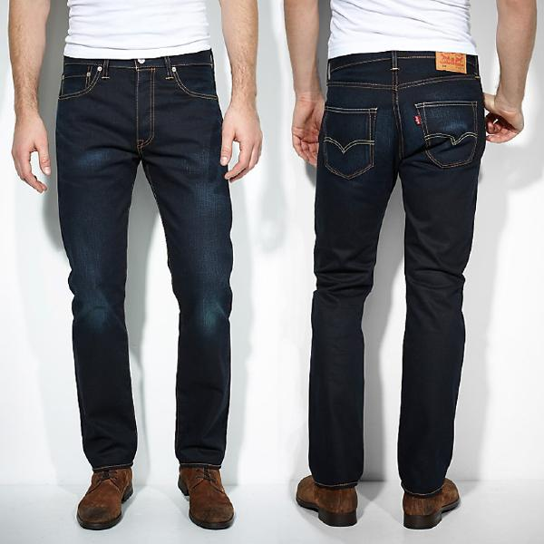 jeans levis 501 d lavage muddy water. Black Bedroom Furniture Sets. Home Design Ideas