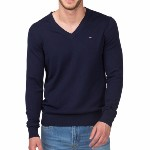 pull Tommy Hilfiger homme
