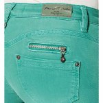 Jean femme Freeman T Porter  Alexa Slim Magic Color columbia