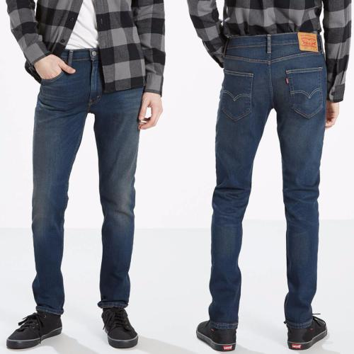 Jean Levis 512 Madison Square Slim Taper Homme