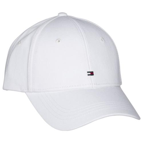 Casquette Tommy Hilfiger blanche