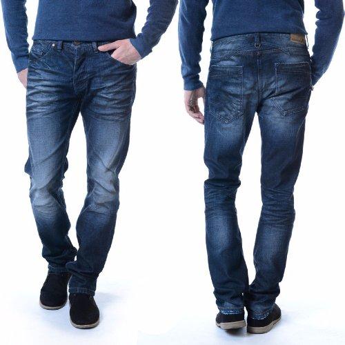 Promo jeans freeman t porter homme mod le danell load - Code promo freeman t porter ...