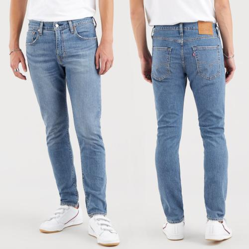 Jean homme Levi's ® 512 Tabor Together Now coupe slim taper
