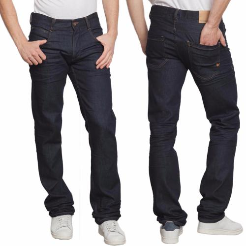 jeans freeman porter homme coupe bootcut slim droite. Black Bedroom Furniture Sets. Home Design Ideas