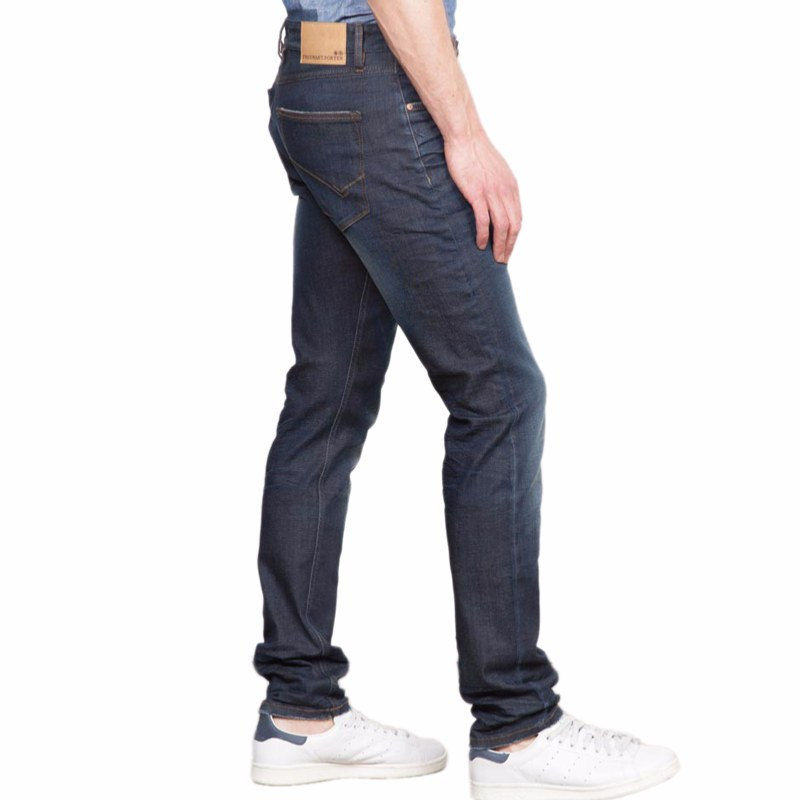 Jean slim homme freeman t porter mod le dustee magic nak for Freeman t porter homme