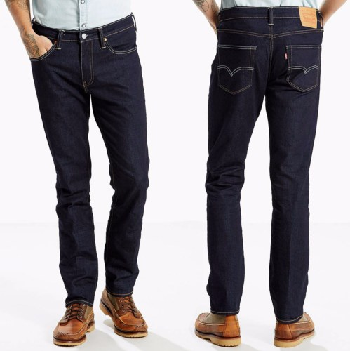 Levis 511 coupons