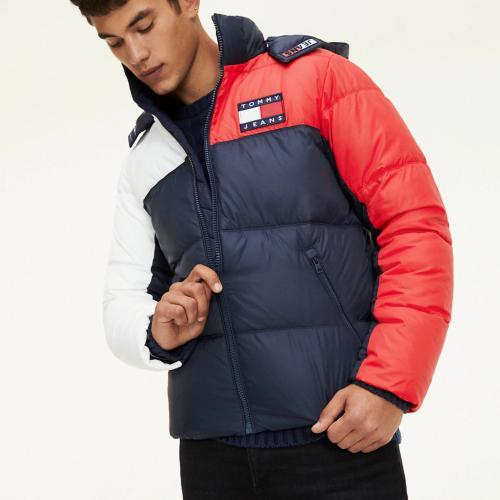 Vêtements Manteaux et blousons: Trouver des produits Tommy