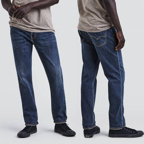Jean Levis 511 Crocodile Therm Adapt coupe slim modéré