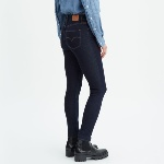 Jean Levi's ® femme 721 to the nine skinny taille haute