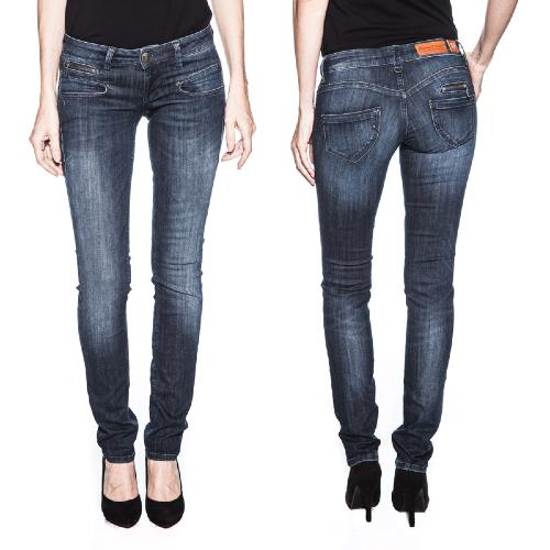 jean Freeman T Porter Alexa slim femme magic denim reform medium