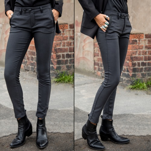 Pantalon city Freeman T Porter femme Tessa Colish