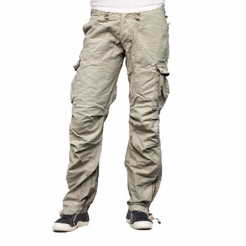 Jeans le temps des cerises ltc homme et v tements - Pantalon treillis japan rags ...