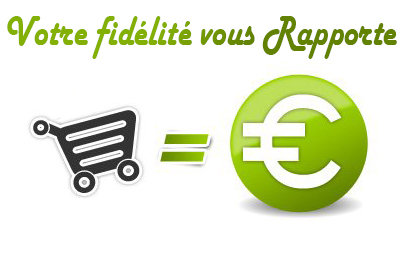 Conditions coupons fidelite
