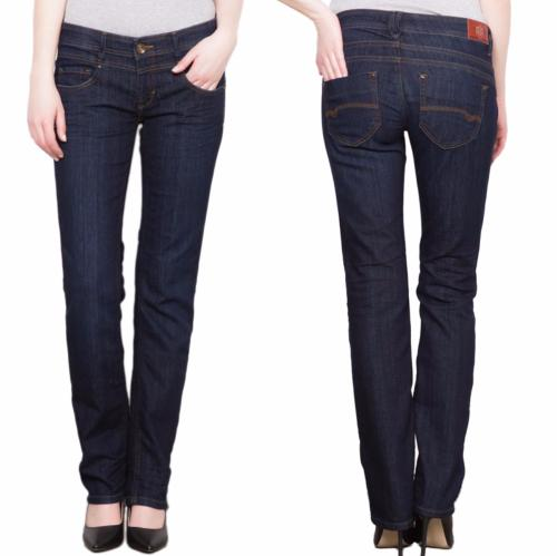 Jean femme Freeman T Porter Cathya Eclipse coupe droite