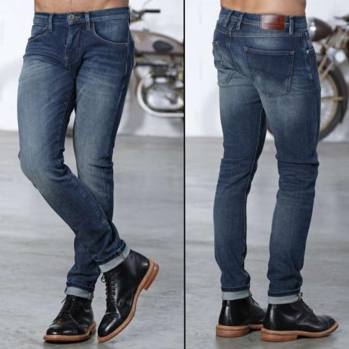 Jean Freeman T Porter homme Dustee Slim Fairflied