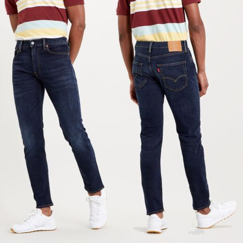 Jean Levi's ® 512 Slim Taper Shake the Boat