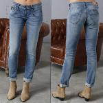 Jean femme Freeman T Porter Alexa Slim magic fixel