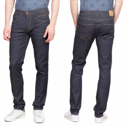 Jean Freeman T Porter homme Jimmy coupe droite regular magic denim amaze