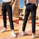 Pantalon city Freeman T Porter femme Claudia Blutil
