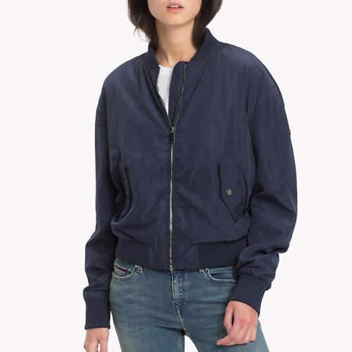 tommy hilfiger jeans femme doudoune chemise robe pull. Black Bedroom Furniture Sets. Home Design Ideas