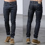 Jean homme Freeman T Porter Dustee Slim magic denim brut amaze