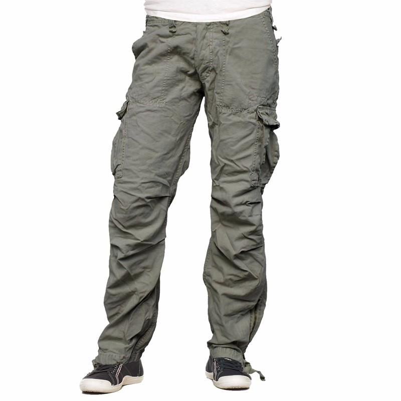 Treillis japan rags mod le mirador khaki - Pantalon treillis japan rags ...