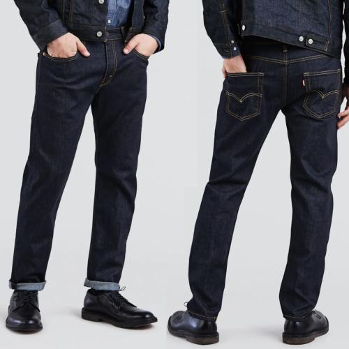 Jean homme Levi's ® 502 rock cod coupe droite regular taper