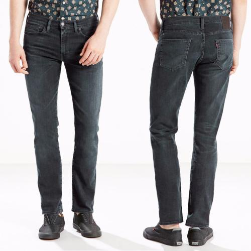 Jean Levis 511 headed south coupe slim fit homme