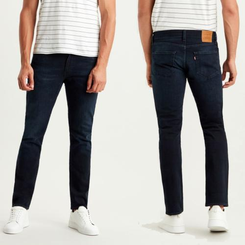 Jean Levi's ® 511 slim fit homme Blueridge