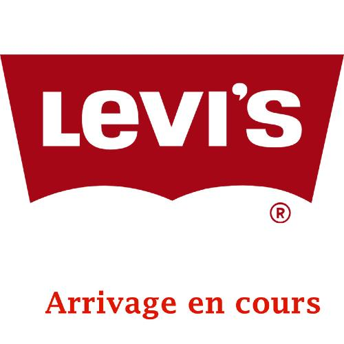 Veste en jean Levis femme modèle Authentic Trucker