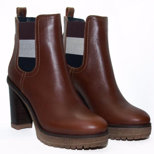 CHAUSSURES - BottesTommy Hilfiger oeYGOlyifW
