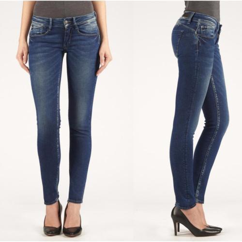 Jean le temps des cerises pantalons pour femme slim - Pantalon treillis femme le temps des cerises ...