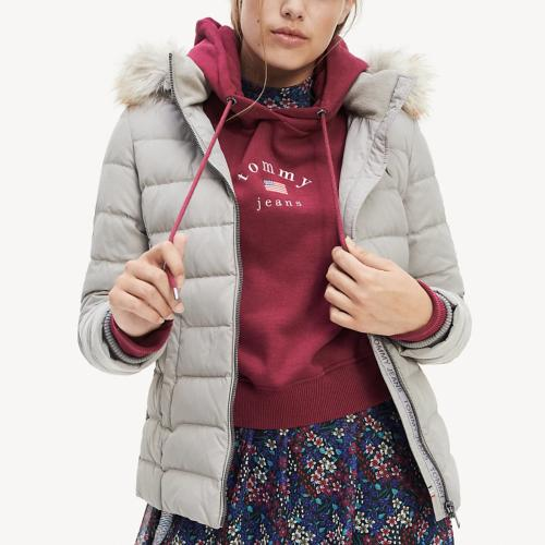 Doudoune femme Tommy Jeans Mourning Dove