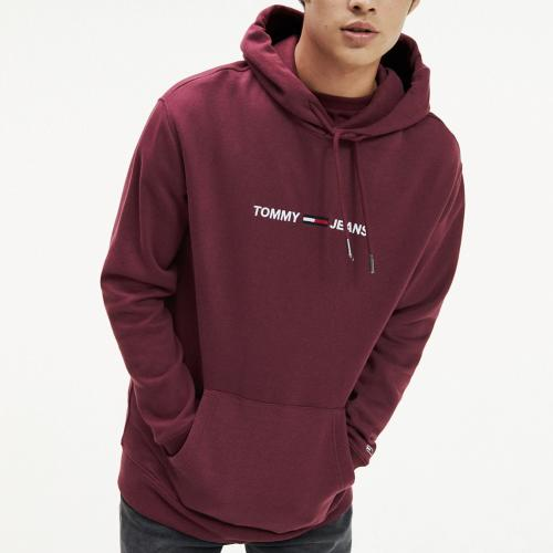 sweat Tommy Hilfiger jeans homme