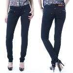Jean femme Freeman Porter Alexa magic denim Flora