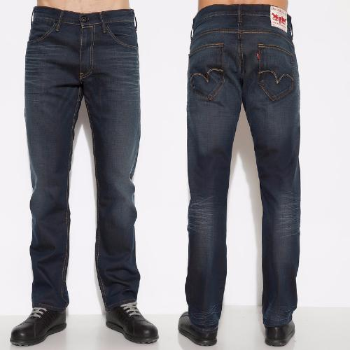 jeans levis 501 homme levis 511 504 506 512 ou 527 coupe slim straight. Black Bedroom Furniture Sets. Home Design Ideas