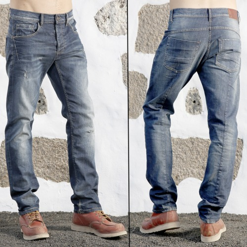 Jeans homme Freeman T Porter Indiana Neka