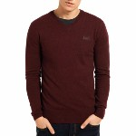 pull Superdry homme