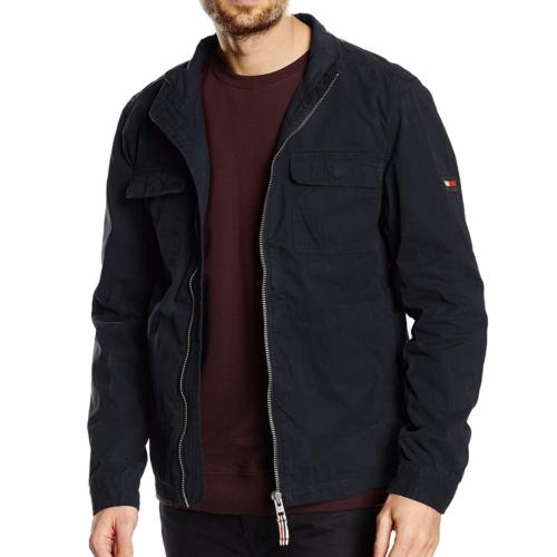 blouson manteau doudoune homme tommy hilfiger superdry kaporal. Black Bedroom Furniture Sets. Home Design Ideas